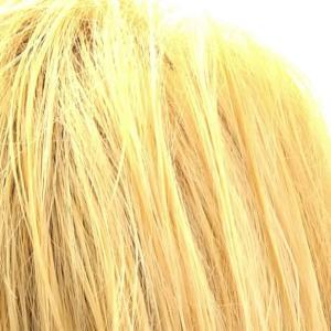 アラフィフ女が初めて金髪にした末路 その3ラスト。