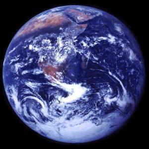 神様の創造目的発見伝No.2「地球は生きている」