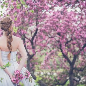コロナで結婚式が延期になりました!前編
