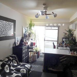 部屋の照明のLED化で電気代が安くなった話。