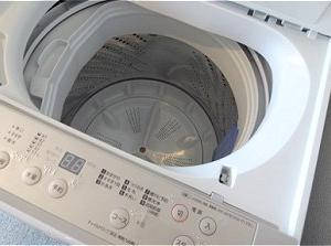 手洗い洗濯10年の私が思うこと。