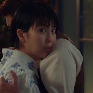 大豆田とわ子と三人の元夫の決め台詞を言う娘