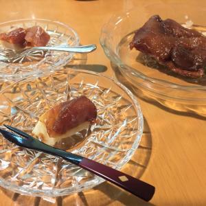 【食育】フランスの林檎菓子「タルト・タタン」