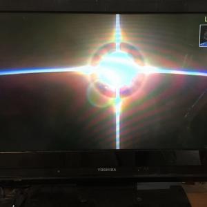 宇宙から初日の出を見る。「KIBO宇宙放送局」