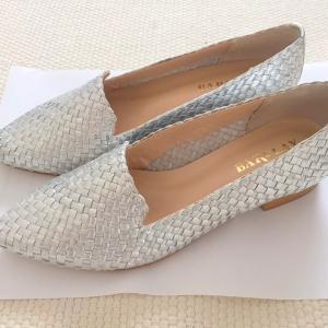 【靴】夏用レザーメッシュパンプスを購入、手放した靴3足
