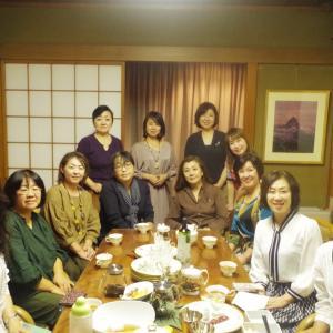 Watakoko起業女子会10月笑いっぱなしの定例会