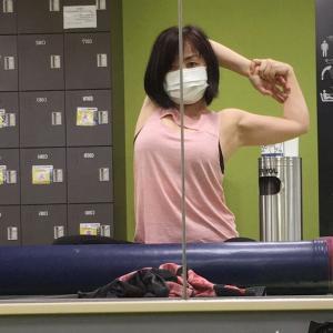 ずっと動ける体は食と運動の両輪で