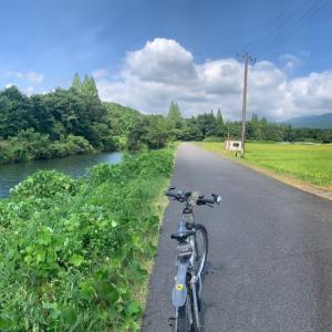 マディーフォックスで小岐須渓谷 水遊び💦