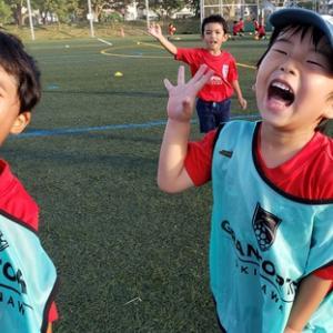 幼少期の運動体験はなぜ必要なのか?