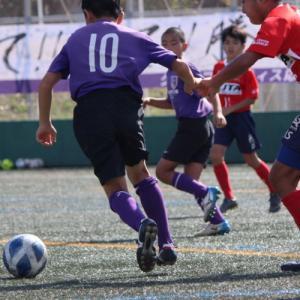 【結果】おきぎんJカップOFA第42回沖縄県ジュニア8人制サッカー大会