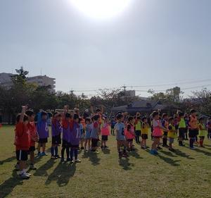 【フォトギャラリー】2020年サッカースクール交流戦