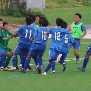 第26回沖縄県高校招待サッカー大会開幕!興南高校の初戦は富山第一(富山)。クラウドファンディングも実施中!