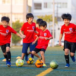 【土曜日スクール開校!】小学生対象・糸満西崎サッカースクール開校のお知らせ!