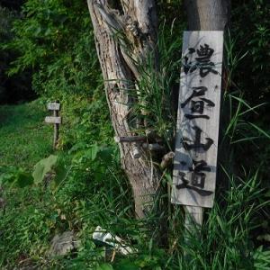 安瀬山(やそすけやま) ~海抜0からの沢登り~