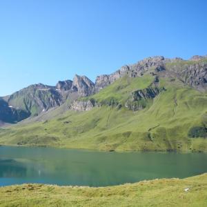 Melchsee-Frutt~Klein Titlis~Engelberg(Switzerland)