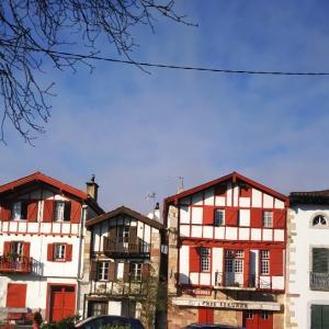 バスク地方の戦利品