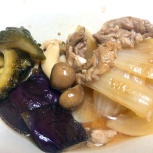 麺つゆとお酢1:1 チャレンジ2