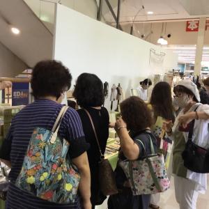 Vol20ハンドメイドマーケットinサンエー豊見城ウィングシティ🤗3日目