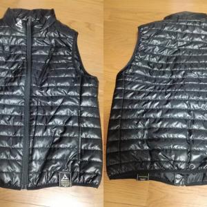 売り切れ続出のワークマン「ヒーターベスト」を着てみたレビュー【PR】