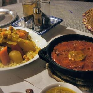 シャウエンで訪れたレストラン&カフェ、食べた料理を紹介!