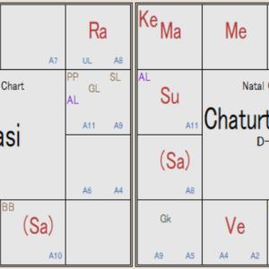 インド占星術 家を購入する