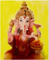 インド占星術 霊的な存在