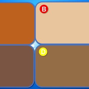 クイズ!この色なんの色~西洋の色編~