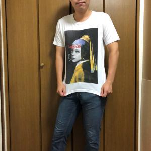 アートなTシャツコレクション