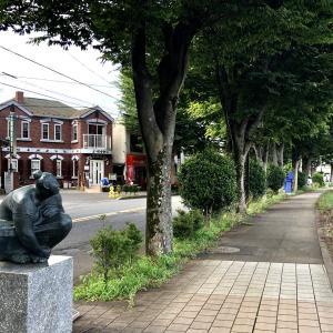 続・無料で観れる 美術百選 《キヨセケヤキロードギャラリーその2(東京都清瀬市)》