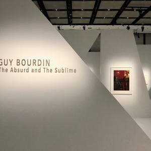 The Absurd and The Sublime ギイ ブルダン展