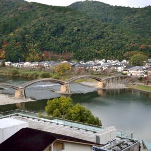 錦帯橋〜山口⑨〜