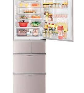 """""""冷蔵庫の掃除も今のうちに!梅雨になったら冷蔵庫に入れる物も増えますよ"""""""