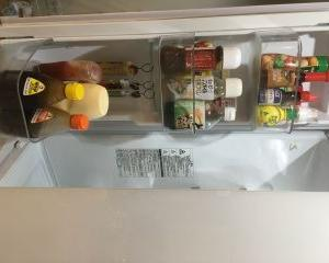 """""""冷蔵庫を見るとその家がわかる!冷蔵庫には、○ビもたくさんですよ~"""""""