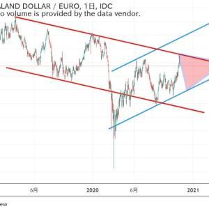 ◆今年はオセアニア通貨の堅調さが際立ちます。 NZユーロもそろそろ・・・