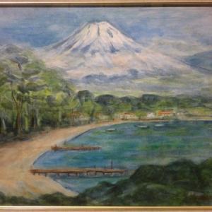 令和元年ー(7)第7回日よう会水彩画展よりー(14)