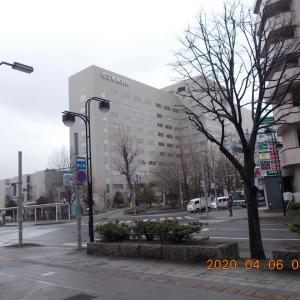 200406 札幌市立病院