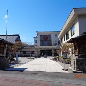 200505 浄国寺の桜