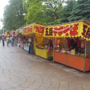 200615 札幌祭り