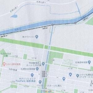 200618 東屯田川遊水地