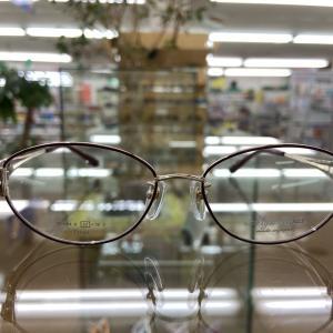 ミステリアス(Mysterious)眼鏡