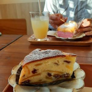 ほっこりかわいいカフェ @奈半利町