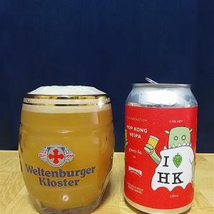 香港のクラフトビール!