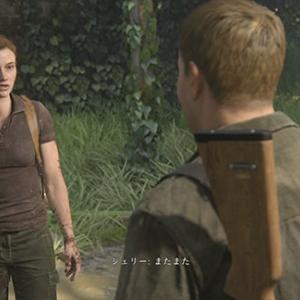 ラストオブアス2(The Last of Us Part 2)