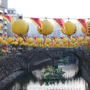 トルコライスと眼鏡橋。長崎てくてく散歩