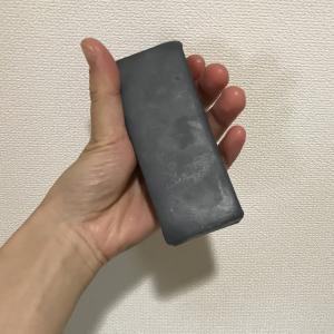 泥炭石を使って1ヶ月