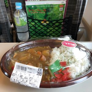 カレーを巡る冒険!  JR福島駅 「こちそう館」