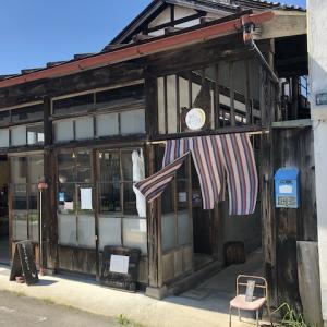 カレーを巡る冒険!  喜多方市 「つきとおひさま」