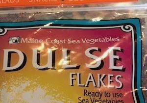【レビュー】ベーコン味の海藻「ダルス」