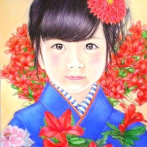 美少女花図鑑シリーズ『ツツジ』 その8