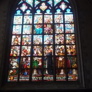 アントワープの聖母大聖堂 2